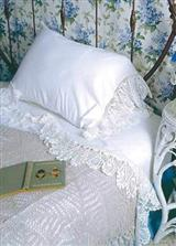 Sweet Milk Manor Cotton Bedclothes (Full)