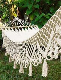 Wedding Hammock