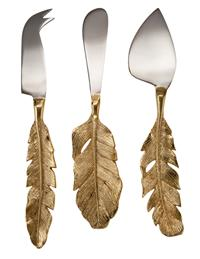 Flight Of Fancy Hors D'oeuvre Knife Set