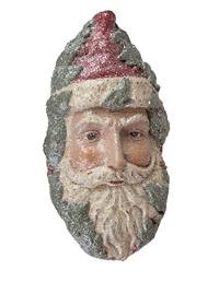 Father Christmas Plaque