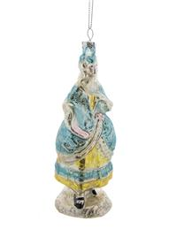 marie antoinette ornament - Christmas Tree Ornaments Wholesale