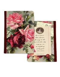 English Rose Journal