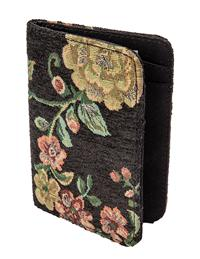 Rossetti Tapestry Travel Passport Cover