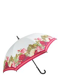 Bowl Of Roses Umbrella