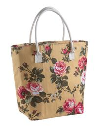 Glamping Chintz Insulated Tote