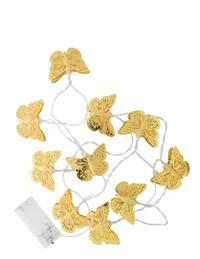 Golden Butterfly Light String